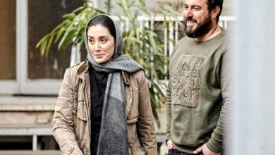 تصویر از سانسورهای سریال هم گناه به روایت محسن کیایی+ عکس
