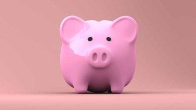 تصویر از راههای پس انداز کردن پول