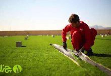 تصویر از چه زمانی چمن مصنوعی فوتبال به ترمیم و تعویض نیاز دارد؟