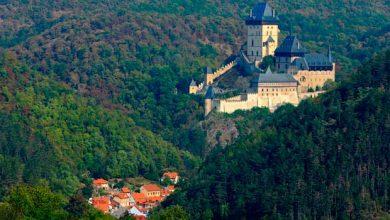 تصویر از 6 زیباترین قلعه های پراگ، جمهوری چک