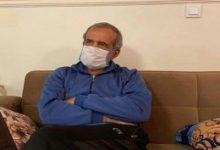 تصویر از مسعود پزشکیان به کرونا مبتلا شد – برترین ها