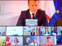 تصویر از بیانیه پایانی کنفرانس حمایت از لبنان – آفتاب نیوز