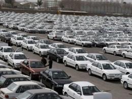 تصویر از تب قیمت ها در بازار خودرو فرو نشست – برترین ها