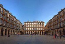 تصویر از جاهای دیدنی شهر سن سباستین اسپانیا
