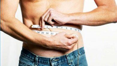 تصویر از آب کردن چربی زیر شکم با چربی سوزی موثر