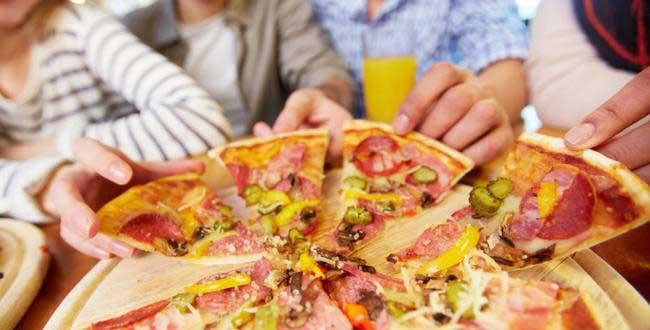 تحمل و کنترل گرسنگی با تمرین مدیتیشن