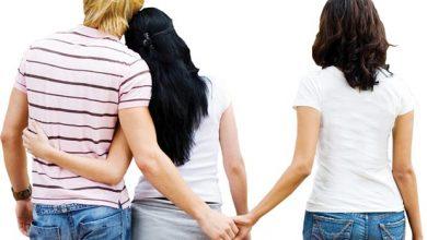 تصویر از چگونه بفهمیم به ما خیانت میشود؟ 5 اصلی ترین نشانه خیانت