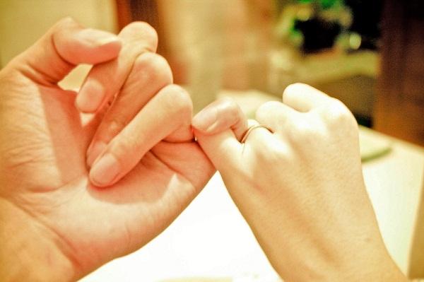 10 قول و تعهدی که باید به همسر آینده تان بدهید