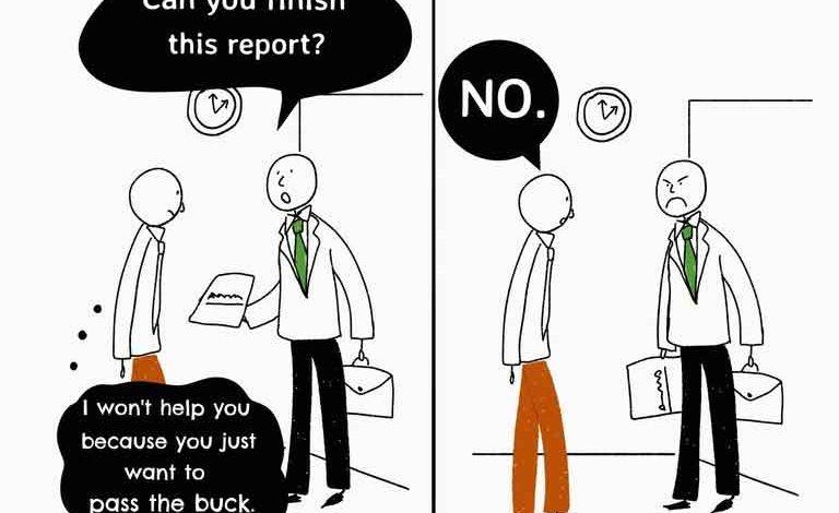 بهترین روش برای نه گفتن چیست؟ چگونه راحت نه بگوییم؟