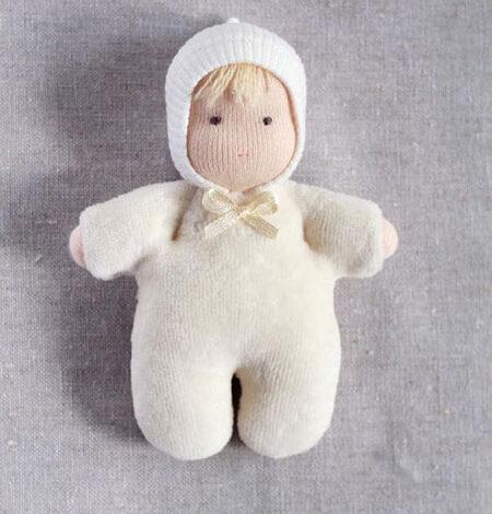 آموزش دوخت عروسک نی نی