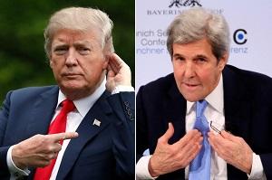 جان کری جلوی توافق با ایران را گرفت