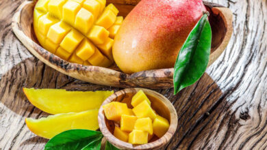 تصویر از مقوی ترین و انرژی زا ترین میوه ها کدامند ؟