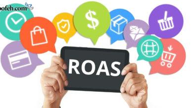 تصویر از هزینه تبلیغ و نحوه ی بهینهسازی بازدهی (ROAS)
