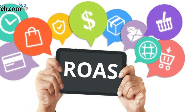 هزینه تبلیغ و نحوه ی بهینهسازی بازدهی (ROAS)