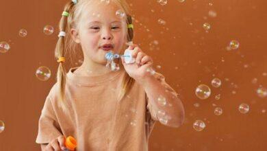 تصویر از ۶ بازی برای کودکان اوتیسم