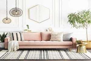 تصویر از روش انتخاب مبل راحتی مناسب و زیبا برای منزل