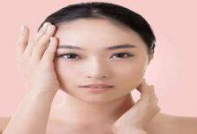 تصویر از داشتن پوست شفاف با چند روش ساده