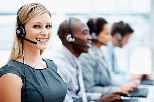 تصویر از نحوه صحبت تلفنی با مشتری برای متقاعد کردن آنها