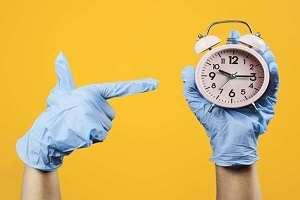 تصویر از راهکار هایی برای مدیریت بهتر زمان