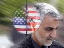 تصویر از جزییات تازه یاهونیوز از ترور سردار سلیمانی – برترین ها