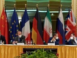 تصویر از منابع اروپایی: مذاکرات وین در موقعیتی کلیدی – برترین ها