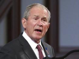 تصویر از بوش، ایران را مقصر درگیری ها در غزه دانست! – برترین ها