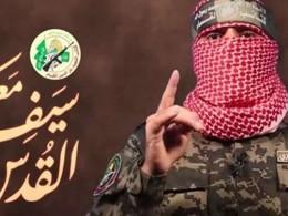 تصویر از سخنگوی القسام: طرح حمله موشکی به سراسر فلسطین اشغالی را آماده کرده بودیم – خبرگزاری فارس