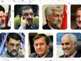 تصویر از رد صلاحیت عجیب چند چهره مهم انتخابات؟! – برترین ها