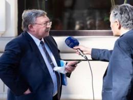 تصویر از مذاکره کنندگان می دانند که اکنون باید دور پایانی مذاکرات وین باشد – خبرگزاری مهر