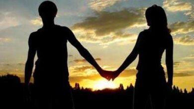 تصویر از دوستی و رابطه بین دخترها و پسرها قبل از ازدواج