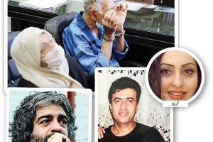 تصویر از روایت خانواده داماد خرمدین از قتل پسرشان
