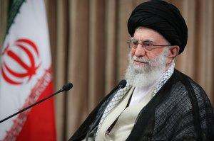تصویر از تاکید رهبر انقلاب بر مشارکت مردم در انتخابات