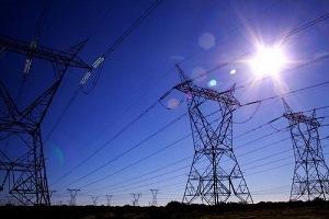 تصویر از احتمال قطعی برق در هفته آینده افزایش یافت