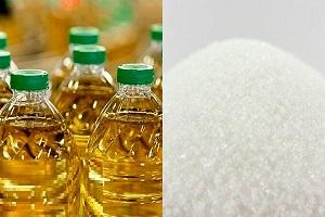 تصویر از شکر و روغن از امروز گران می شود