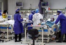تصویر از تازه ترین آمار از مبتلایان و فوتی های کرونا در ایران 21 اردیبهشت 1400