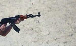 تصویر از دو کشته و مجروح در درگیری مسلحانه ی مشهد