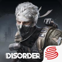 تصویر از بازی Disorder ورژن 1.3 b23 برای اندروید – آشوب + دیتا بازی اکشن