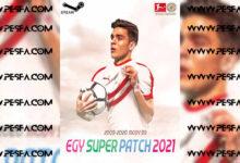 تصویر از پچ EGY Super Patch 2021 v6.0 برای PES 2021 توسط mody 99