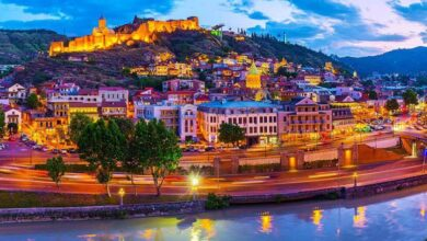 تصویر از سفر به تفلیس و پاتایا و ترکیه در یک نگاه
