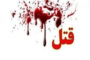 تصویر از مادر بی رحم اسفراینی ، دو کودک خود را کُشت