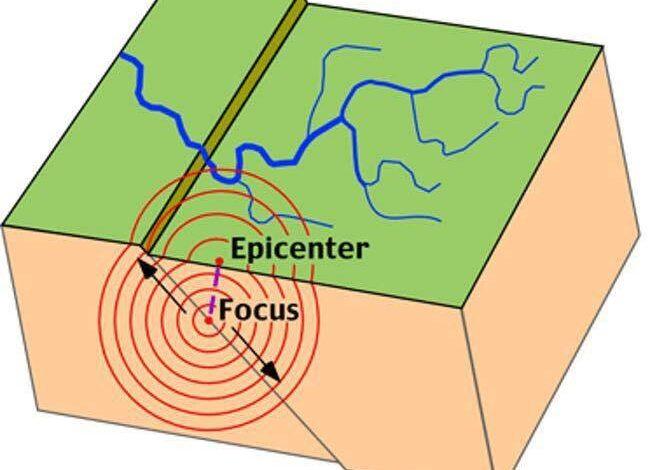 زمین لرزه چیست و چگونه به وجود می آید؟ 11 دانستنی جالب در مورد زلزله