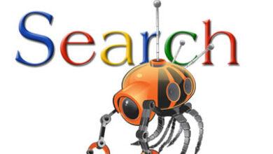 تصویر از چگونه از Google بخواهیم در URL های ما مجددا بخزد – قالب وبلاگ