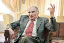 تصویر از محمدرضا باطنی درگذشت