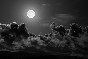 تصویر از حضرت موسی و شب قدر
