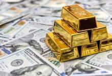 تصویر از قیمت طلا، قیمت دلار، قیمت سکه و قیمت ارز 30 خرداد 1400
