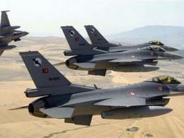 تصویر از ترکیه به عراق حمله کرد – آفتاب نیوز