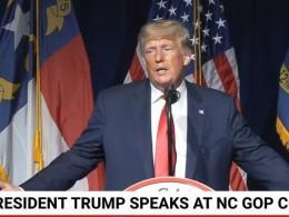 تصویر از خشم ترامپ از بازگشت آمریکا به برجام – برترین ها