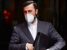تصویر از ایران درباره موضع گیری سیاسی آژانس هشدار داد – ایرنا