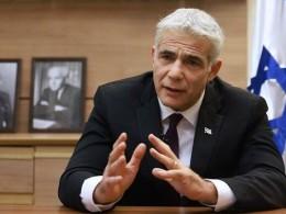 تصویر از موضع وزیر خارجه جدید اسرائیل درباره برجام – برترین ها