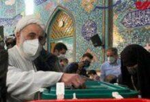 تصویر از ناطق نوری مجاز به رأی دادن در انتخابات شورای شهر تهران نشد – عصر ایران